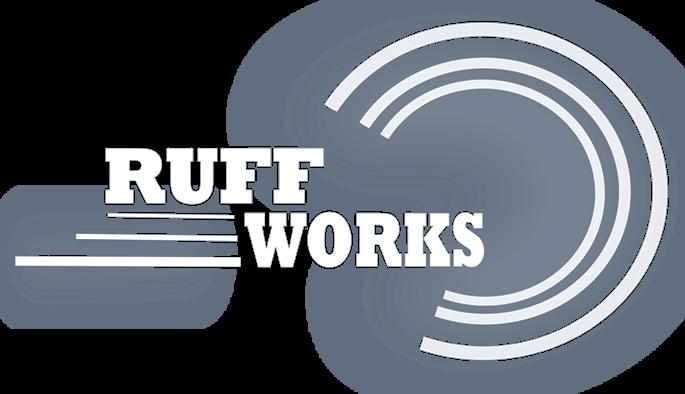Ruff Work